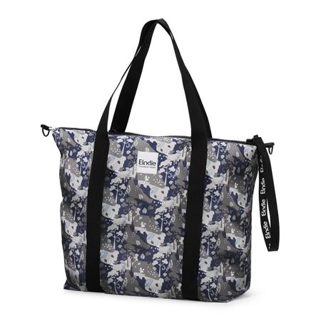Slika za Elodie Details® Športna previjalna torba Rebel Poodle