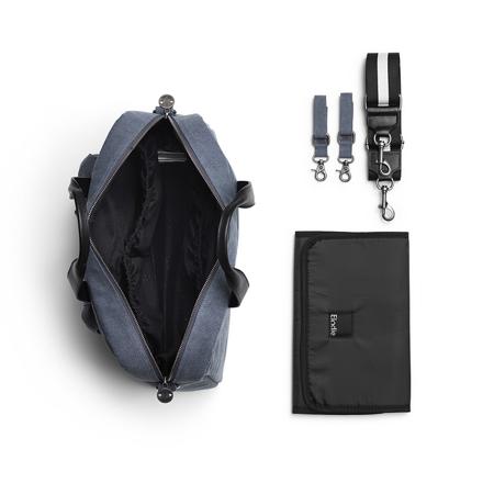 Slika za Elodie Details® Previjalna torba Signature Edition Juniper Blue