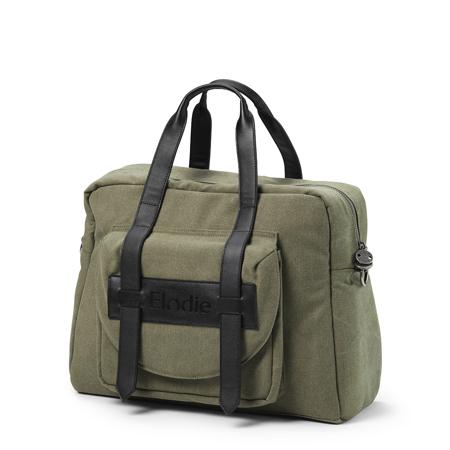 Slika za Elodie Details® Previjalna torba Signature Edition Rebel Green
