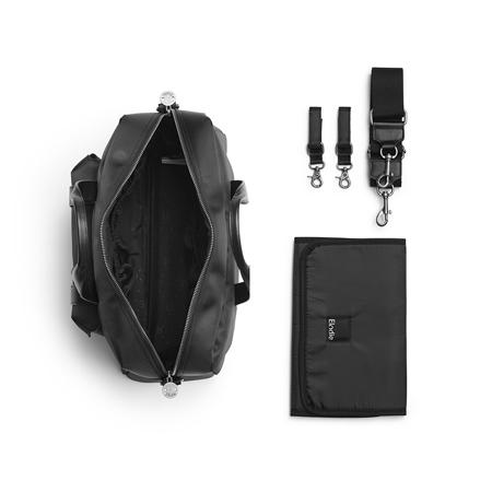 Elodie Details® Torba za previjanje Signature Edition Brilliant Black