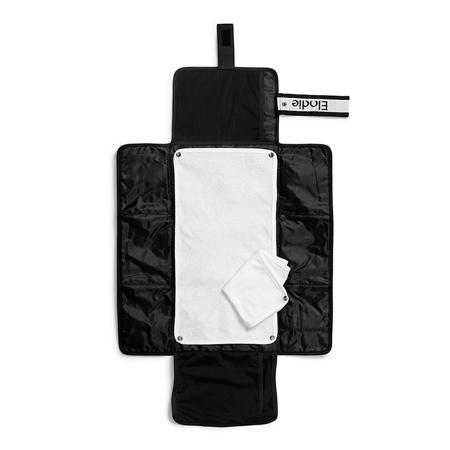 Elodie Details® Prijenosna podloga Off Black