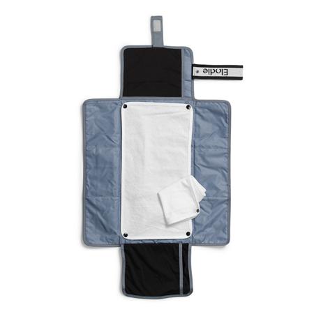 Slika za Elodie Details® Prenosna previjalna podloga Tender Blue