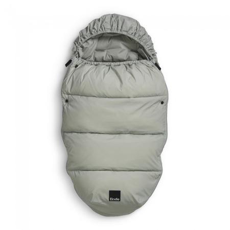 Slika za Elodie Details® Zimska vreča s punjenjem od perja Mineral Green