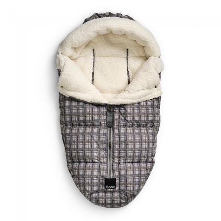 Elodie Details® Zimska vreča Paris Check