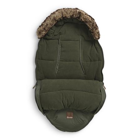 Slika za Elodie Details® Zimska vreča Rebel Green