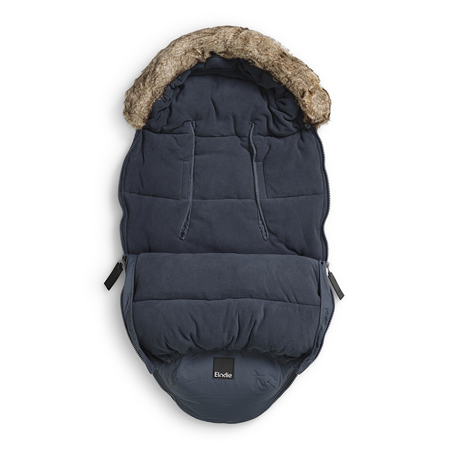 Slika za Elodie Details® Zimska vreča Juniper Blue