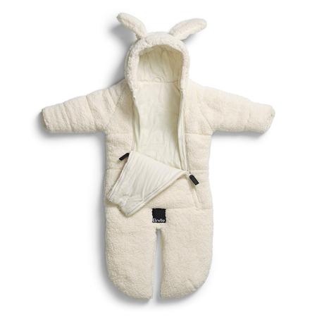 Slika za Elodie Details® Pajac in zimska vreča za dojenčka Shearling