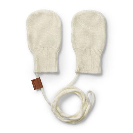 Slika za Elodie Details® Prve rukavice Vanilla White 0-12 M