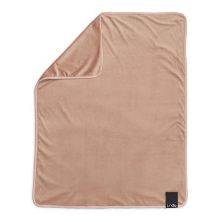 Slika za Elodie Details®  Baršunasta dekica Faded Rose 75x100