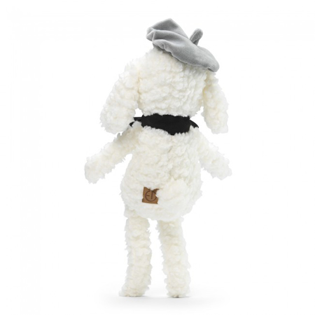 Slika za Elodie Details® Plišasta igračka Rebel Poodle Paul