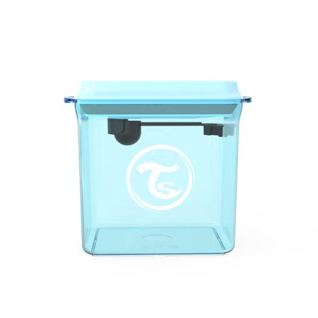 Slika za Twistshake® Posuda za pohranjivanje 1700ml Pastel Blue