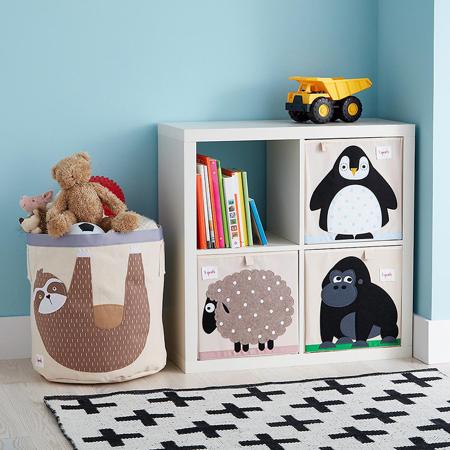3Sprouts® Škatla za igrače Pingvin
