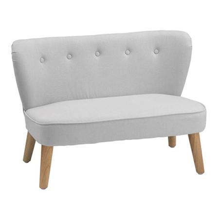 Kids Concept® Mini kauč Grey