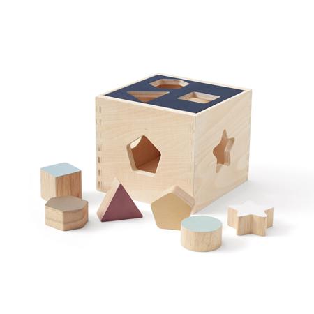 Slika za Kids Concept® Drvena slagalica Aiden