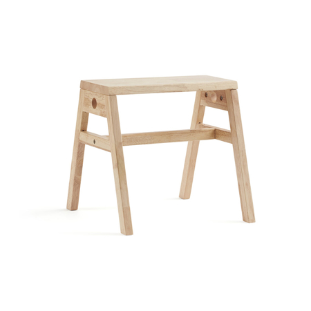 Slika za Kids Concept® Lesen otroški stol/pručka Saga