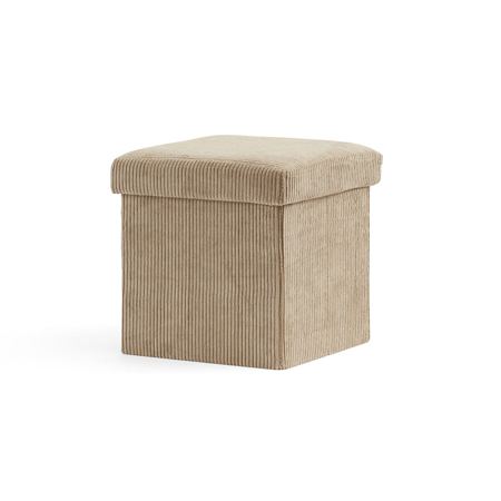 Slika za Kids Concept® Sedež in škatla za shranjevanje Corduroy
