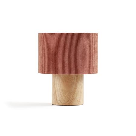 Slika za Kids Concept® Namizna lučka Corduroy Rust