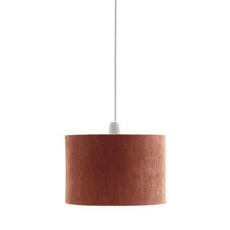 Slika za Kids Concept® Viseča svetilka Corduroy Rust