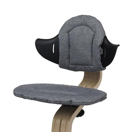 Nomi® Jastučić za stolicu Dark Gray