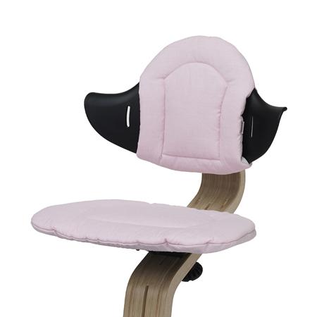 Nomi® Jastučić za stolicu Pale Pink