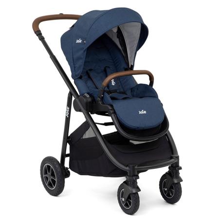 Slika za Joie® Otroški voziček Versatrax™ Deep Sea