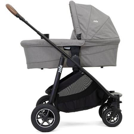 Slika za Joie® Otroški voziček Versatrax™ Grey Flannel