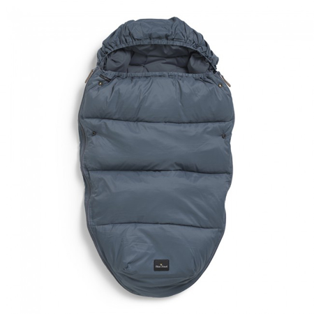 Slika za Elodie Details® Zimska vreča s punjenjem od perja Tender Blue