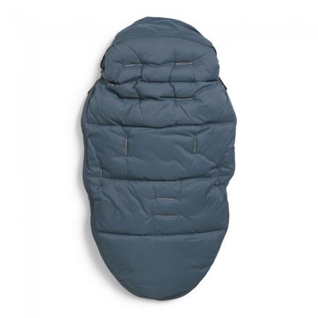 Elodie Details® Zimska vreča s punjenjem od perja Tender Blue