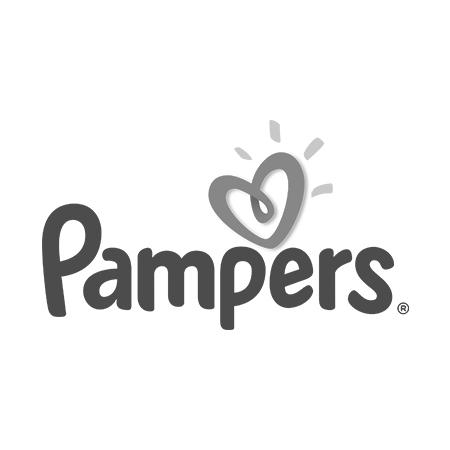 Slika za Pampers® Dječje vlažne maramice Fresh Clean 1x80 komada
