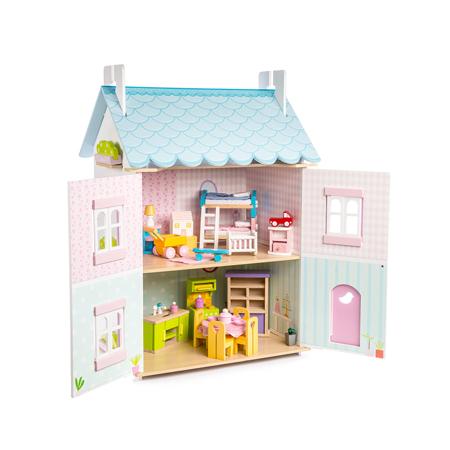 Slika za Le Toy Van® Hiška za punčke Blue Bird