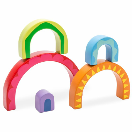 Slika za Le Toy Van® Tunel Mavrica