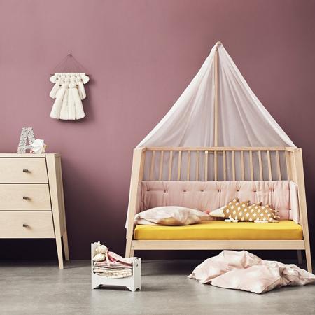 Slika za Leander® Baldehin za otroško posteljico Linea