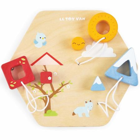 Slika za Le Toy Van® Aktivnostne oblike