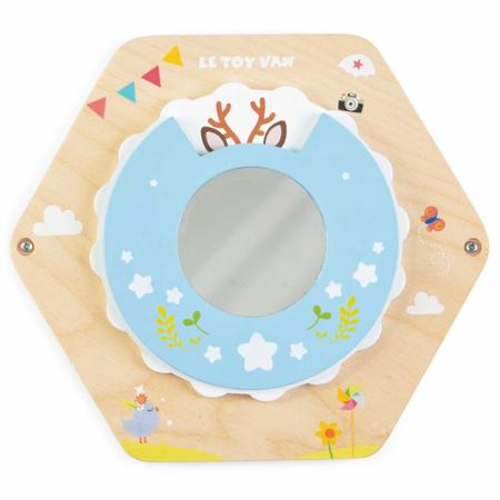 Slika za Le Toy Van® Aktivnostno ogledalo