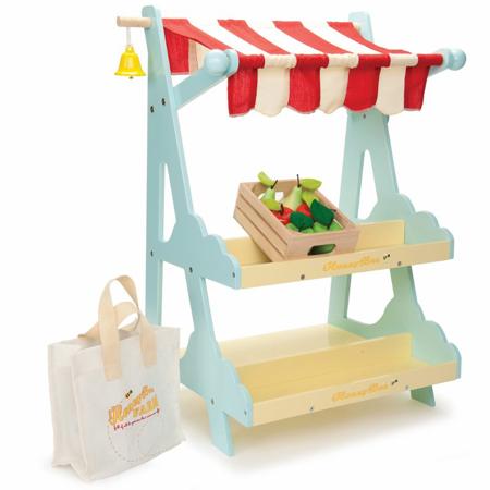 Slika za Le Toy Van® Lesena tržnica