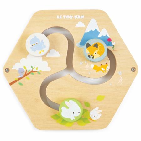 Slika za Le Toy Van® Aktivnostna igra Pot domov