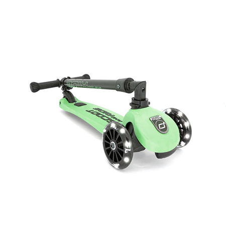 Slika za Scoot & Ride® Dječji romobil Highwaykick 3 Kiwi LED