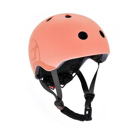 Slika za Scoot & Ride® Dječja kaciga S-M (51-55cm) Peach