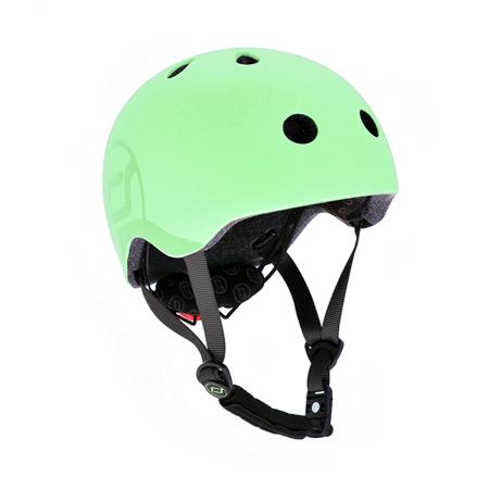 Slika za Scoot & Ride® Dječja kaciga S-M (51-55cm) Kiwi