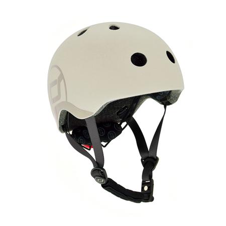 Slika za Scoot & Ride® Dječja kaciga S-M (51-55cm) Ash
