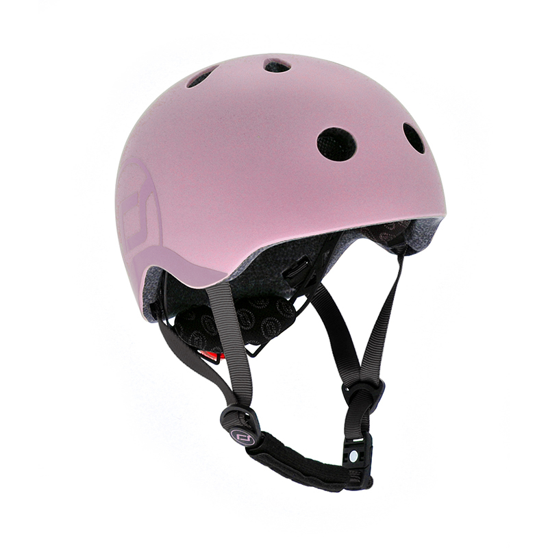 Slika za Scoot & Ride® Dječja kaciga S-M (51-55cm) Rose