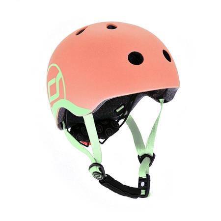 Slika za Scoot & Ride® Dječja kaciga XXS-S (45-51cm) Peach