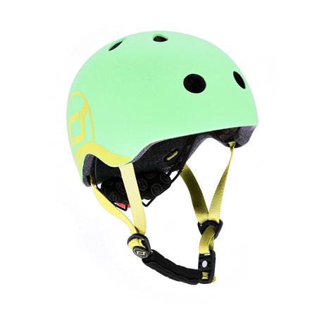 Slika za Scoot & Ride® Dječja kaciga XXS-S (45-51cm) Kiwi