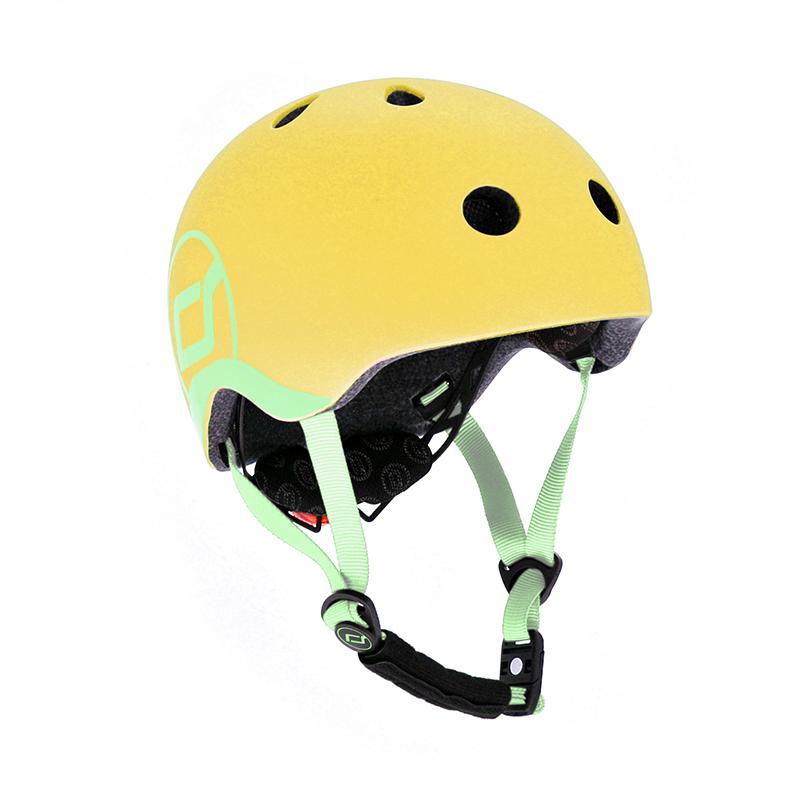 Slika za Scoot & Ride® Dječja kaciga XXS-S (45-51cm) Lemon