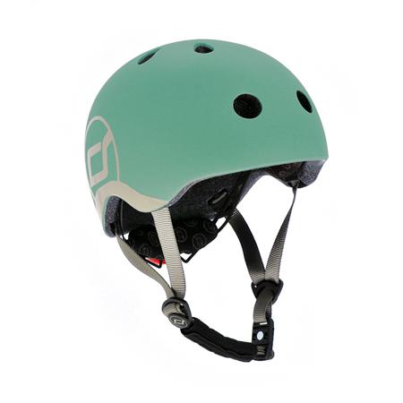 Slika za Scoot & Ride® Dječja kaciga XXS-S (45-51cm) Forest