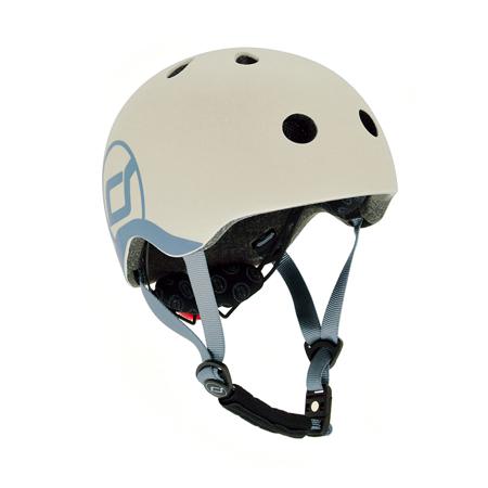 Slika za Scoot & Ride® Dječja kaciga XXS-S (45-51cm) Ash