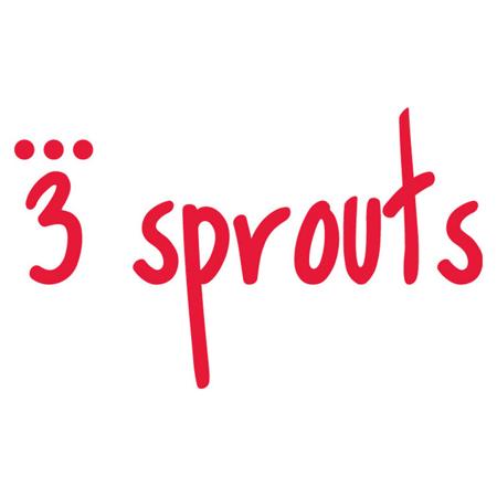 Slika za 3Sprouts® Knjižno stojalo Levček