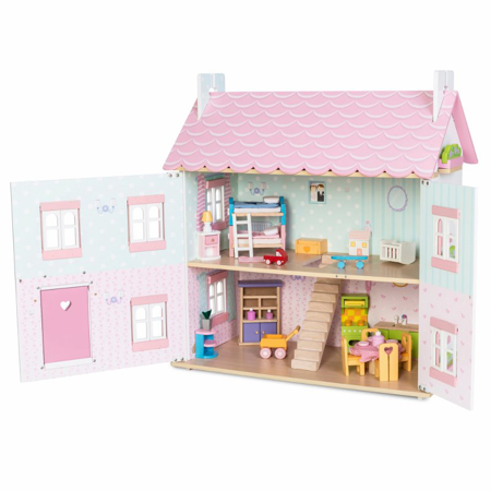 Le Toy Van® Hiška za punčke Sophie