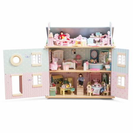 Slika za Le Toy Van® Hiška za punčke Baytree