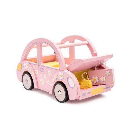 Le Toy Van® Sofijin Lesen Avto